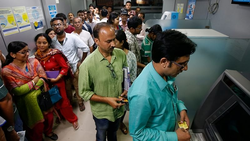 Say how you will deal with cash chaos – SC to govt on demonetisation