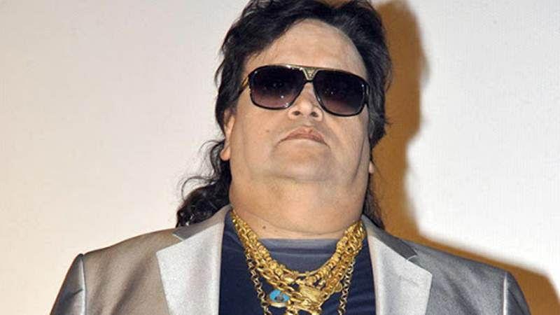 Bappi Lahiriturns 65, set to direct feature film