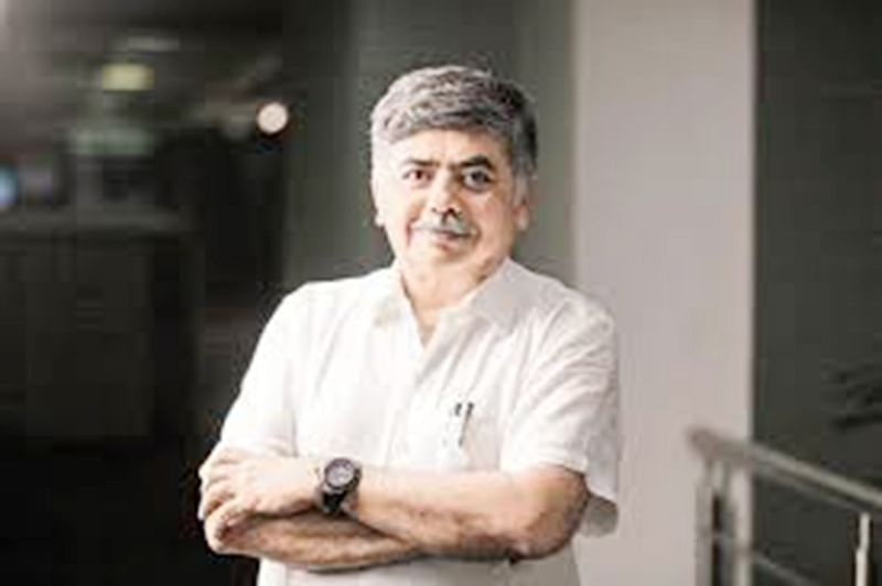Former Titan MD Bhaskar Bhat
