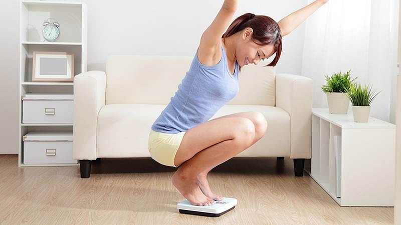 Brain scanner to detect weight loss success: Study