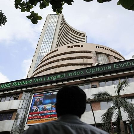 Stock market update: Sensex, Nifty start on a cautious note ahead of RBI policy outcome