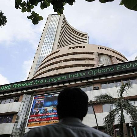 Stock Market Update: Sensex creates new record, crosses previous high of 40,312