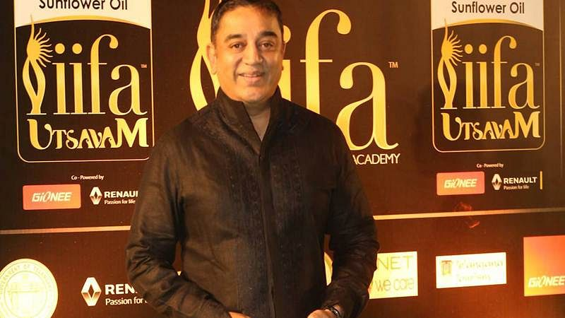 Kamal Haasan has a quiet 62nd b'day