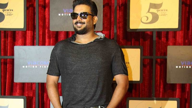 R Madhavan special surprise surprise for wife Sarita