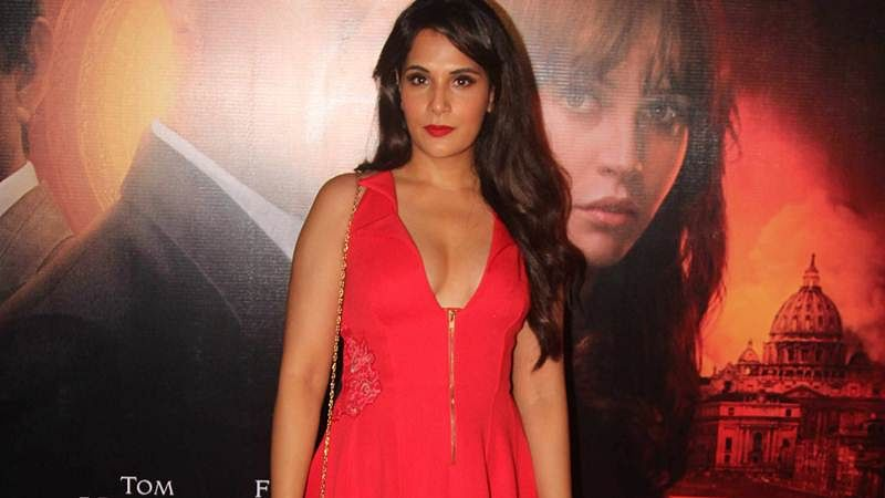 Richa Chadha getting paid more than actors in Fukrey 2