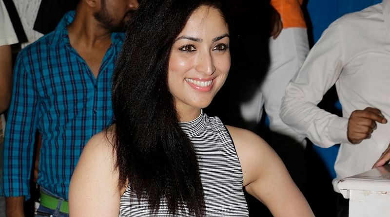 Yami Gautam wants box office success, respect in equal measure