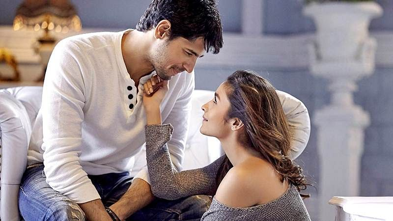 Alia Bhatt's alleged BF has words of praise for Dear Zindagi