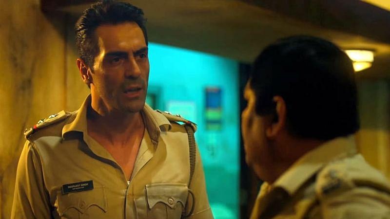 Hope Kahaani 2 will do well for me: Arjun Rampal