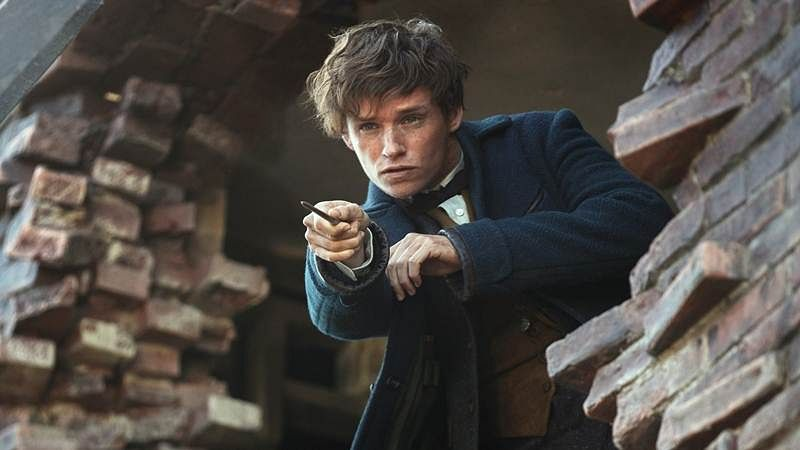'Fantastic Beasts: The Crimes of Grindelwald' to be out in India in November