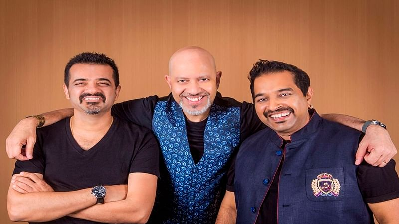 Shankar-Ehsaan-Loy complete 20 years in Bollywood