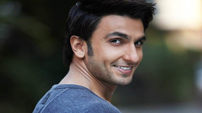Ranveer Singh talks about his roles