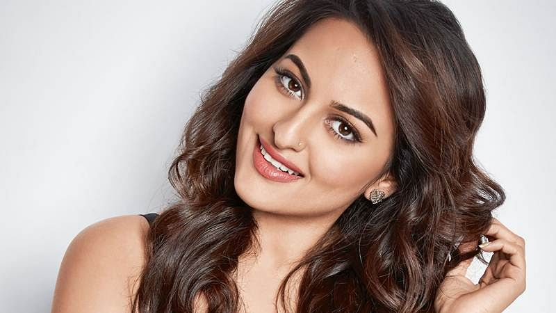 Nothing's finalised on performance with Bieber, says Sonakshi Sinha