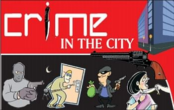 Indore: Crime Round Up: Woman robbed at knife point