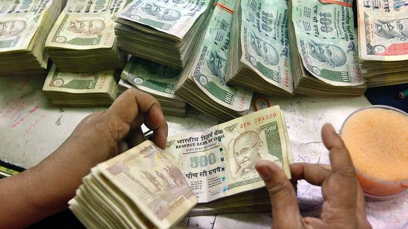 This is not demonetisation