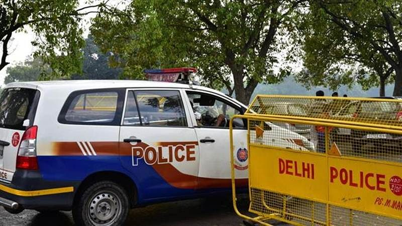 effect: Rumours spread on social media, Delhi police warns of strict action