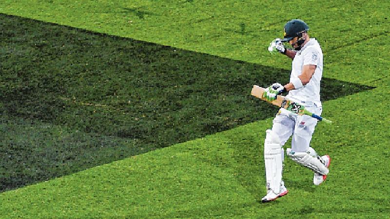 'This is my best ever hundred'