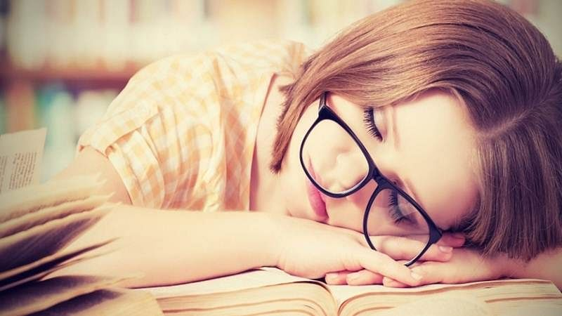 Post meal sleepiness? Blame protein and salt