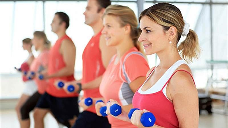 Regular exercise and healthy diet can help you stay sharp