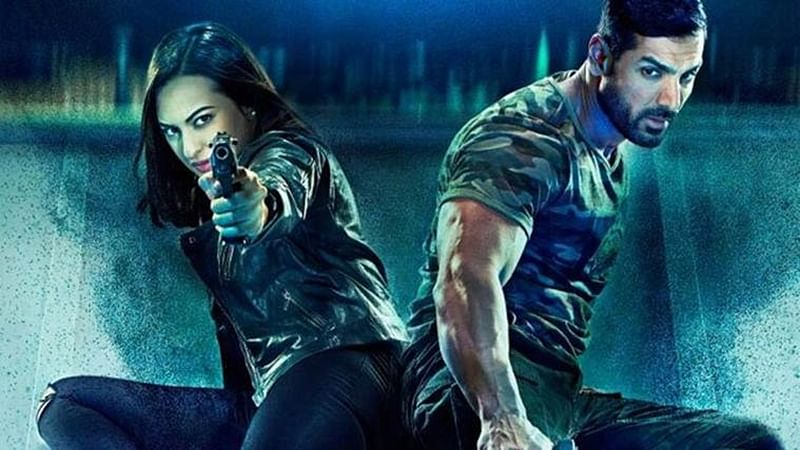 Force 2: Actioner without traction