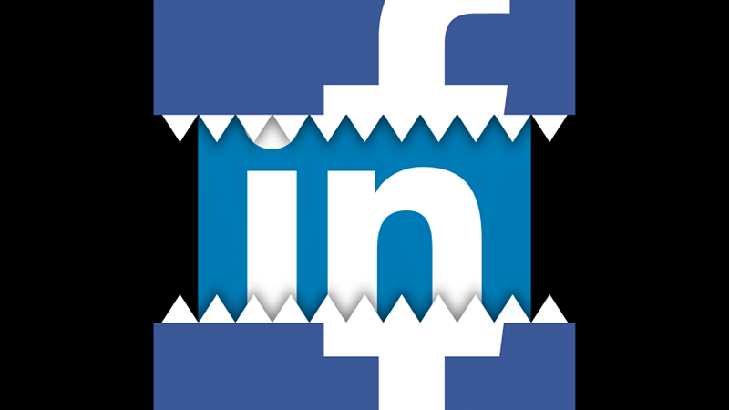 Facebook threatens LinkedIn with job posting feature
