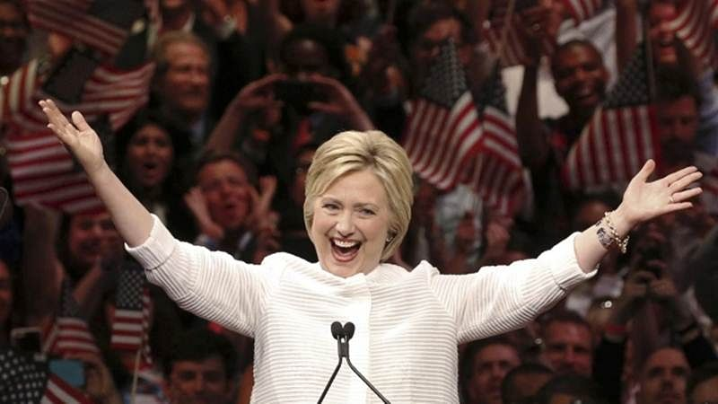US Presidential Race: Top 10 poll promises by Hillary Clinton