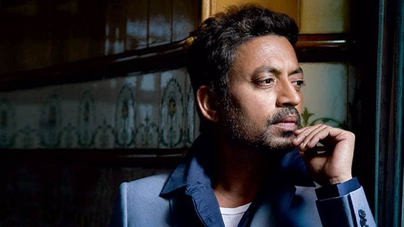 Waiting for Irrfan Khan's new Movie