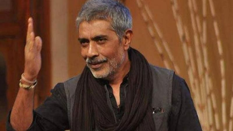 It's easy to work with Ajay Devgn: Prakash Jha