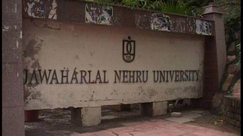 JNU sedition chargesheet filed in haste: Delhi government