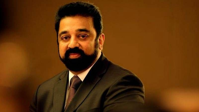 Every state is doing best for their film industry except Tamil Nadu: Kamal Hassan on GST