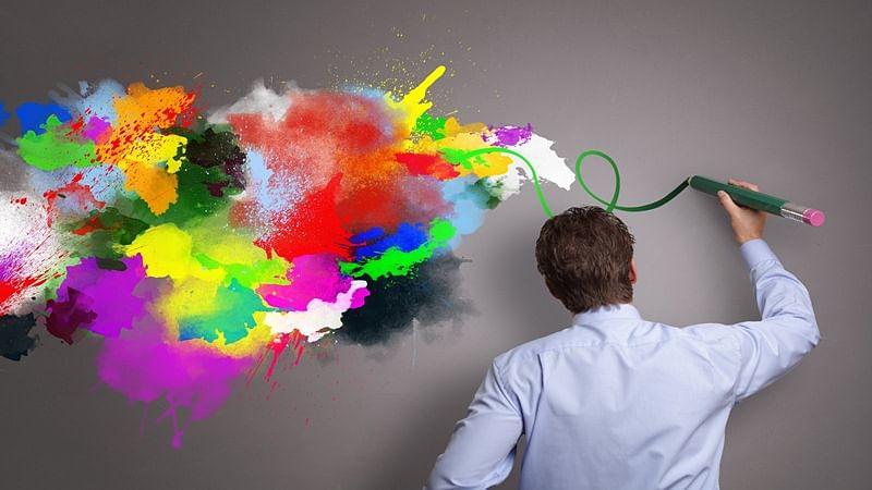 The secret of creativity