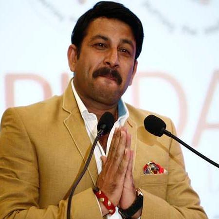 Manoj Tiwari continues blame game, says 'Kejriwal turned Delhi into gas chamber'