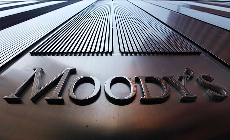 Banks need Rs 95 crore capital, stressed assets to rise:Moody's