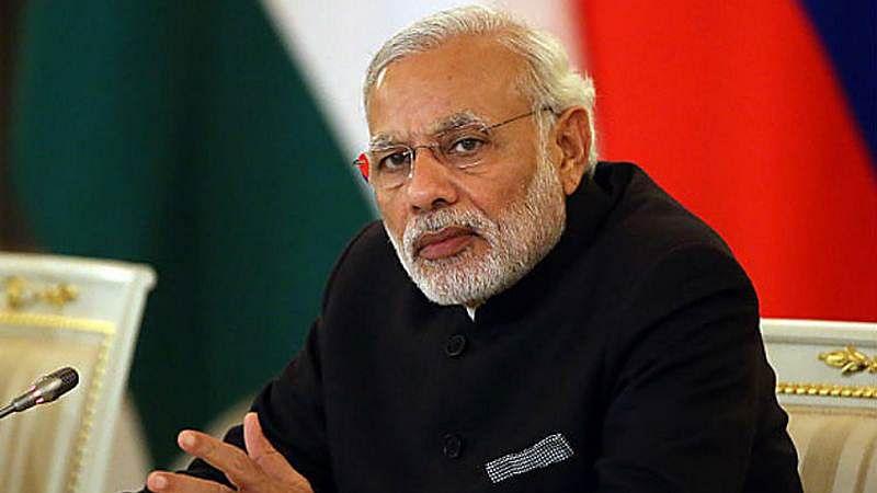 Narendra Modi praises Chhattisgarh for scaling new heights in development'