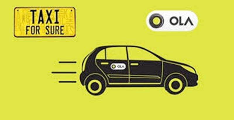 Ola Outstation brings 'one-way' trip fares
