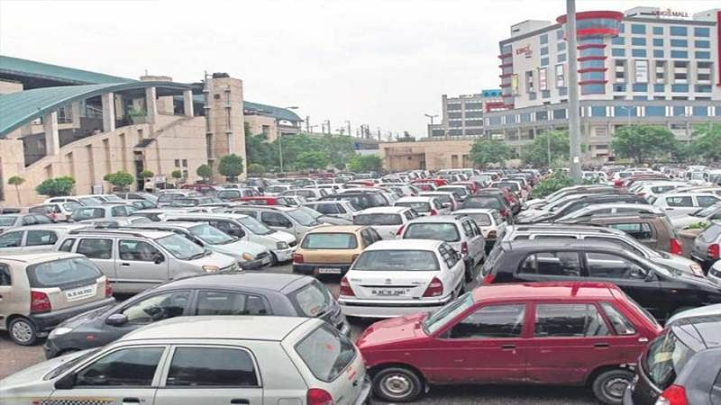Mumbai: BMC duped by builders over allotment of public parking spaces