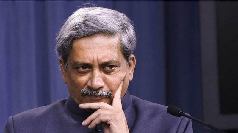 Goa polls:  Manohar Parrikar, MLA clash over instability issue