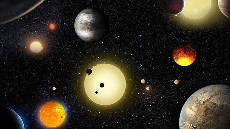 Brazilian astronomers discover 2 new planets