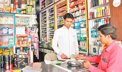 Indore: Additional charges may hit use of plastic money