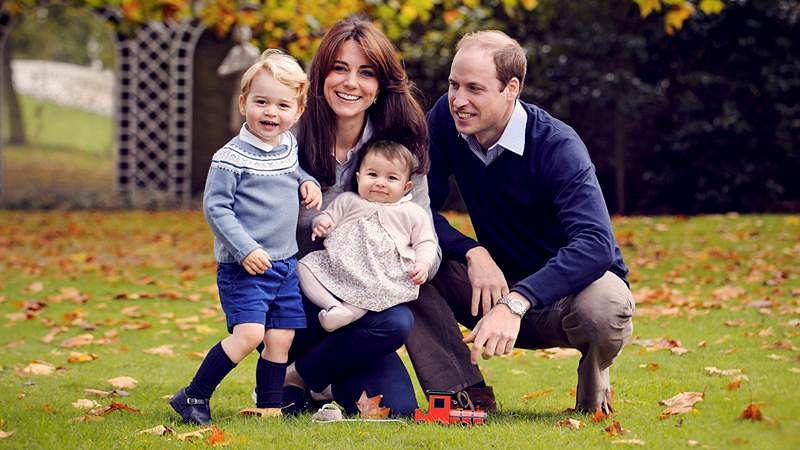 Prince William, Kate expecting third child: palace