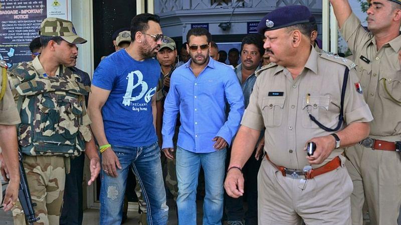 Salman Khan Arms Act Case: Jodhpur High Court to pronounce verdict today