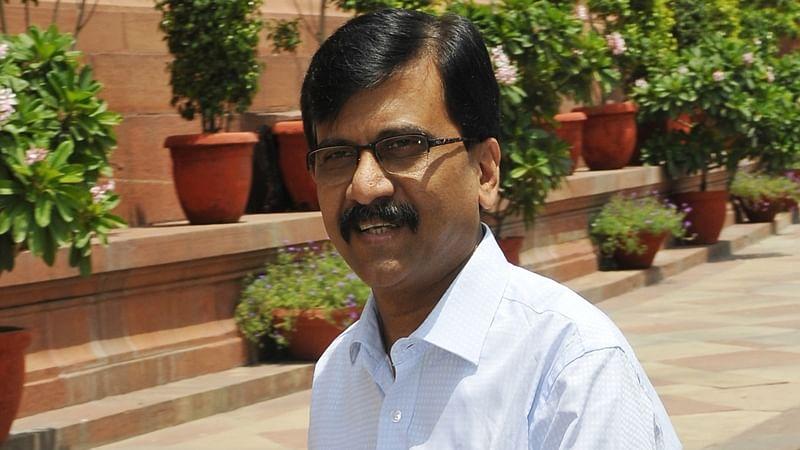 Kashmir not an international issue, Shiv Sena flays EU MPs visit