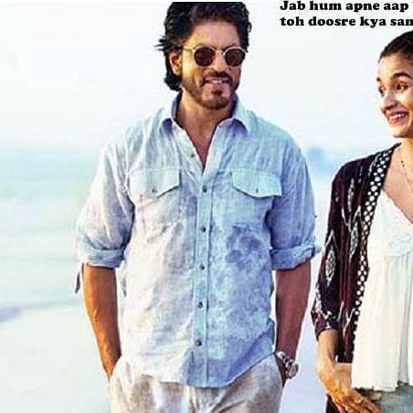 When Karan Johar, Shah Rukh Khan convinced 'Dear Zindagi' director Gauri Shinde to cast Alia Bhatt