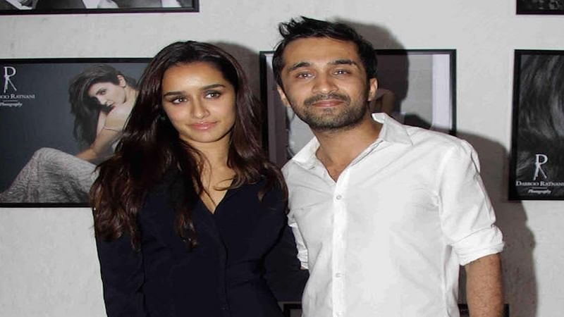 Shraddha Kapoor nervous to shoot HASEENA with brother Siddhanth