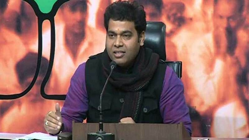 Congress will pay heavily for glorifying SIMI, warns BJP