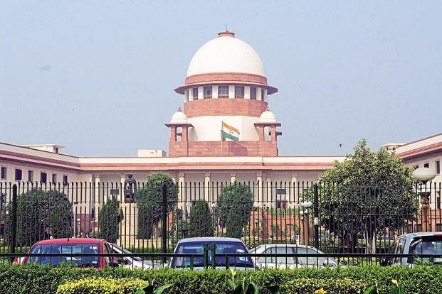 You can't kill people with steel plates, says SC lawyer Tulsi