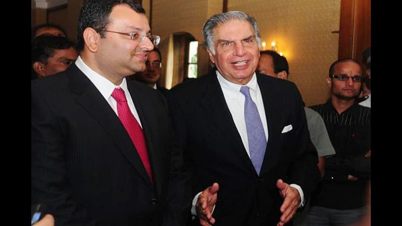 Cyrus Mistry seeks government intervention in Tata Trusts