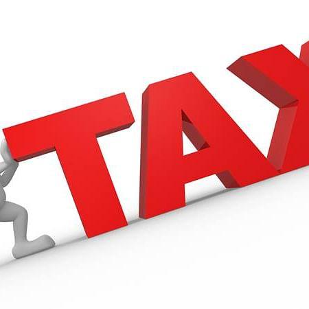 Tax department rolls back order