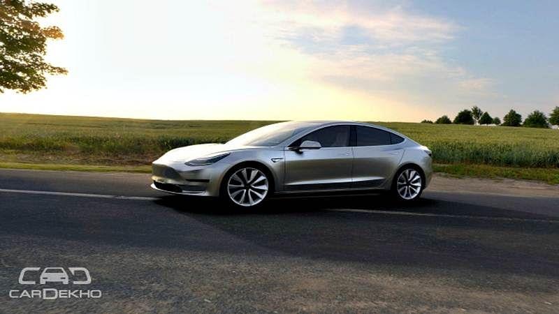 Coming soon: Tesla's enhanced autopilot for India-Bound model 3
