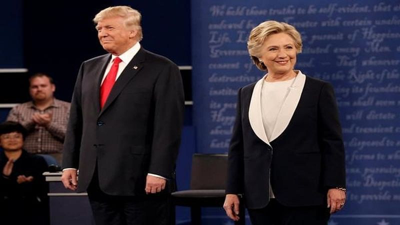 Hillary or Trump? The suspense keeps US on the edge