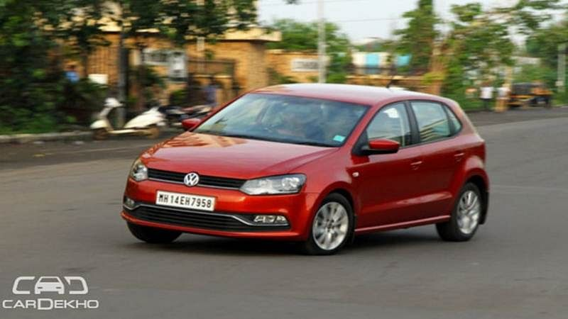 Volkswagen Launches Connect Edition Polo, Ameo, Vento; Adds New Features